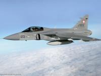 Video:  Saab JAS 39 Gripen na LIMA 2013 Airshow