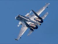 MAKS 2013 o espetáculo nos céus da Rússia