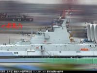 Imagens do Primeiro Zubr-lee o Hovercraft produzido na China