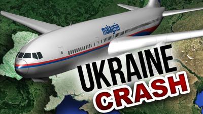 """Vídeo não confirmado da """"queda"""" do Boeing 777 da Malaysian sobre a Ucrânia"""