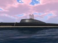 Vídeo: Por dentro Do submarino Akula II