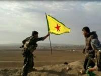 Resistência Curda retoma posição importante em Kobane