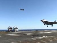 O futuro da aviação embarcada da US Navy (USN)