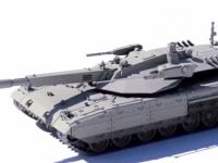 Vídeo: Conceito MBT T-14 ARMATA