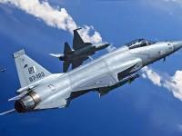 Exclusivo: Força Aérea Nigeriana escolhe caça chinês