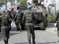 Vídeo: Força de Pacificação do Complexo da Maré tem novo Comandante