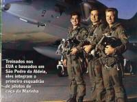 Direto do Túnel do Tempo: Top Gun Versão Brasileira