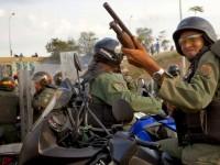 China, Espanha e Brasil abastecem de armas a revolução bolivariana na Venezuela
