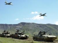 Nigéria recebe veículos da República Checa para combater Boko Haram.