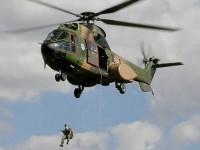 Sargento da FAB morre durante treinamento em  Campo Grande MS.
