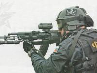 Vídeo: Unidade Spetsnaz  da FSB.