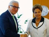 Brasil e Alemanha se comprometem a facilitar visto de trabalho