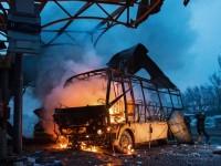 Ucrânia: Separatistas acusam Kiev de violar o acordo de trégua em Donbass