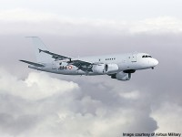 Airbus A-321LR poderá ser a nova Aeronave de Patrulha Marítima Europeia