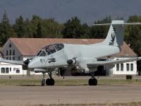 Fabrica Militar de Aviones  IA-58 Pucará