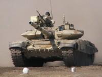 Vídeo: T-90S em testes no Perú  em Setembro de 2013