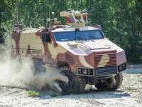 Video: MRAP Nexter TITUS.