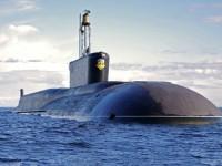 Vídeo:  Documentário sobre o Submarino Russo classe SSBN Borei