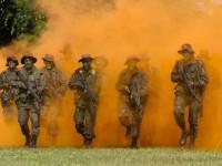 Vídeo:  Curso de Salvamento e Resgate da Força Aérea Brasileira