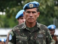 Video: Documentario sobre a Atuação do General Santos Cruz no Congo.