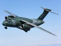 Vídeo: KC 390
