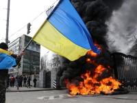 Ucrânia será forçada a vender seus territórios aos EUA