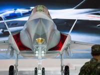 Caça chinês J-31 será cópia exata de caça estadunidense?