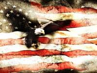 O poder real dos Estados Unidos da América
