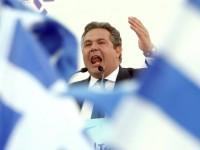 Se a Grécia sair da zona do euro a Alemanha estará na fila – Panos Kammenos