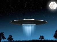 Assunto UFO: Segredos da NASA