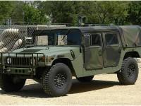 Família de veículos HMMWV