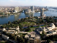 Egito planeja construir nova capital