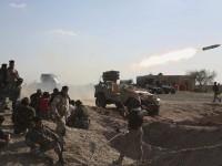 Vídeo: Exército Iraquiano na retomada de Tikrit