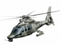 Mais uma proposta de helicóptero de ataque leve