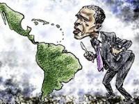 Chanceler do Equador diz que os EUA são a única ameaça do continente