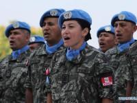 Peru e Uruguai assinam cordo para operação conjunta no Haiti