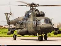 Venezuela inicia modernização de seus Helicópteros Mi-17V5 Panare.