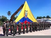 Equador começa a retirar suas tropas do Haiti.