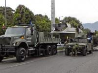 Infanteria de Marina Colombiana Recebe novo lote de Veículos.