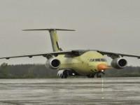 Antonov 178 Realiza seu primeiro voo