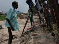 'Não há mais país', conta sobrevivente sobre piora da crise no Sudão do Sul