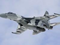 Sukhoi Su-35BM Flanker-E.  Agilidade, Sofisticação e Força