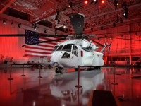 Official Sikorsky CH-53K King Stallion Pre-Reveal Video