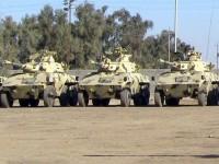 Iraque demonstra interesse em retomar compra de equipamentos militares produzidos no Brasil