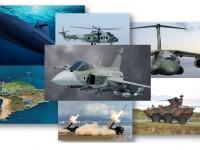 Vídeo-BRASIL: O Início de uma potência militar 2015