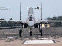 Su-30MKI O Falcão Hindu na  Indradhanush
