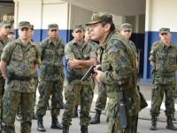 FAB & Indústria de Defesa – Pistola PT 92