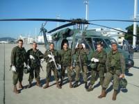 Video: Infantaria de Aeronáutica
