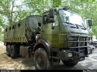 Rapidinhas da Venezuela: Força Armada Nacional Bolivariana Recebe lote de 445 veículos da China