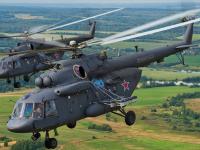 Vídeo: KRET- Richag AV Helicopter Air Defence System Combat